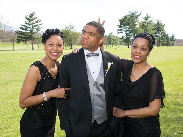 Ralph and Lauren's Wedding in Ellicott City, Maryland 21