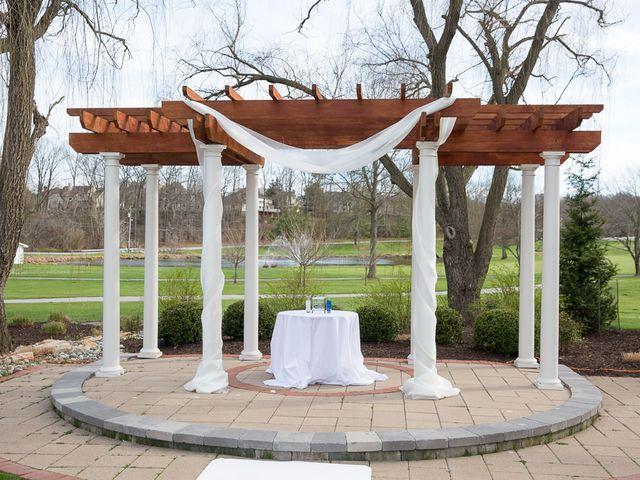 Ralph and Lauren's Wedding in Ellicott City, Maryland 22