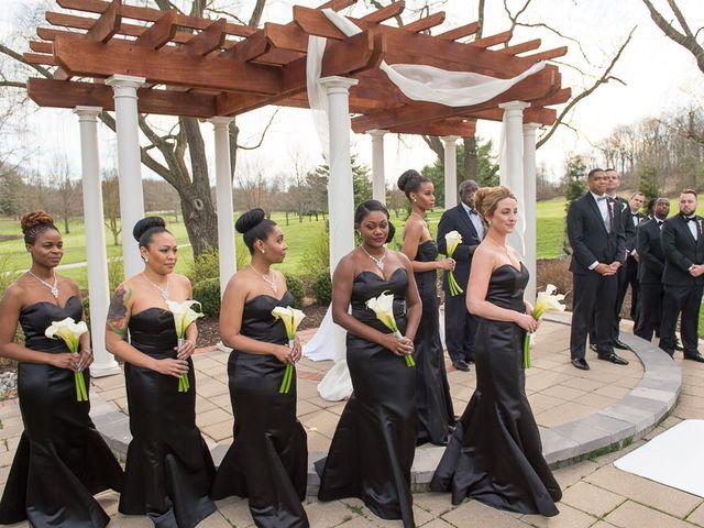 Ralph and Lauren's Wedding in Ellicott City, Maryland 28