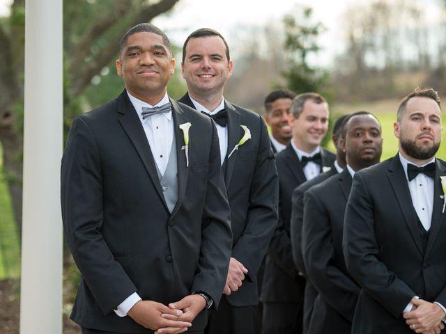 Ralph and Lauren's Wedding in Ellicott City, Maryland 29