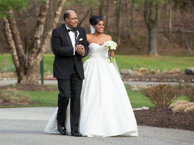 Ralph and Lauren's Wedding in Ellicott City, Maryland 30