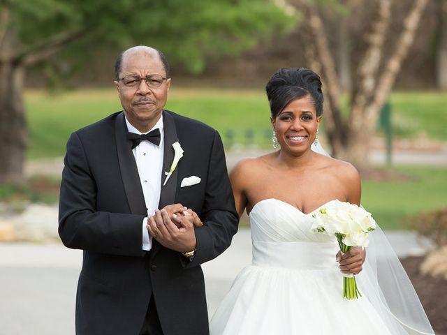 Ralph and Lauren's Wedding in Ellicott City, Maryland 31