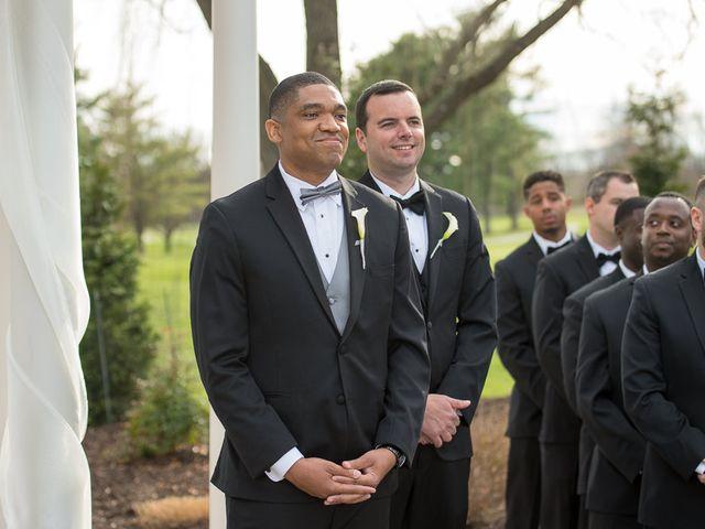 Ralph and Lauren's Wedding in Ellicott City, Maryland 32
