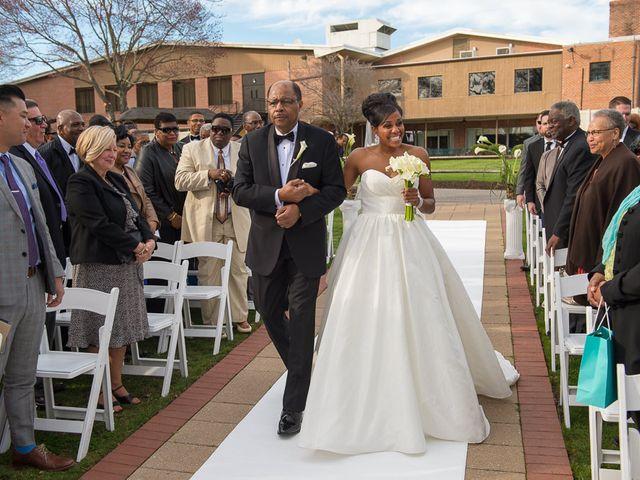 Ralph and Lauren's Wedding in Ellicott City, Maryland 33