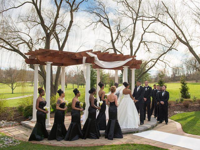 Ralph and Lauren's Wedding in Ellicott City, Maryland 34