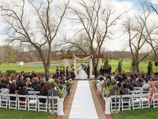 Ralph and Lauren's Wedding in Ellicott City, Maryland 35