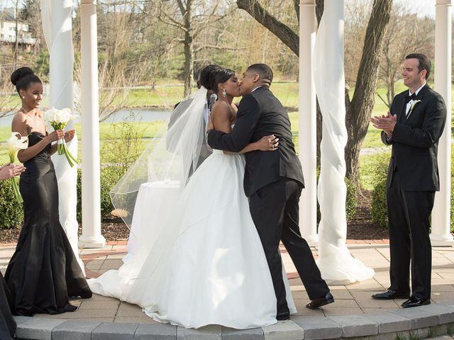 Ralph and Lauren's Wedding in Ellicott City, Maryland 36