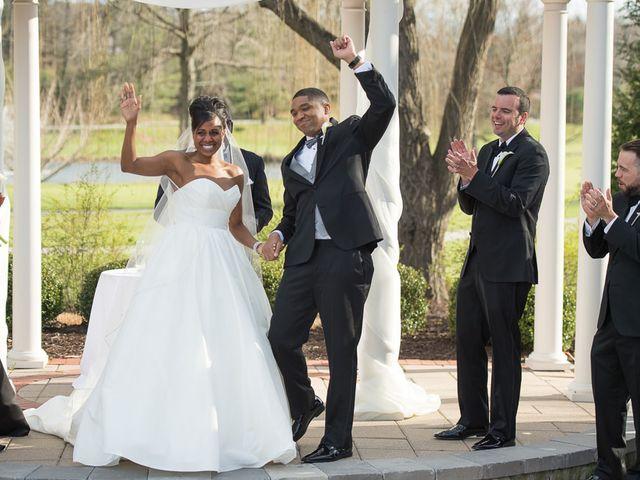 Ralph and Lauren's Wedding in Ellicott City, Maryland 37