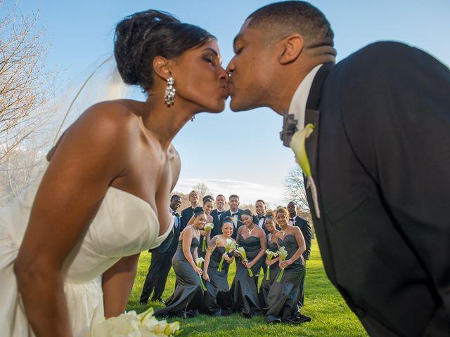 Ralph and Lauren's Wedding in Ellicott City, Maryland 39
