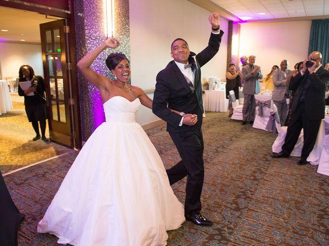 Ralph and Lauren's Wedding in Ellicott City, Maryland 41