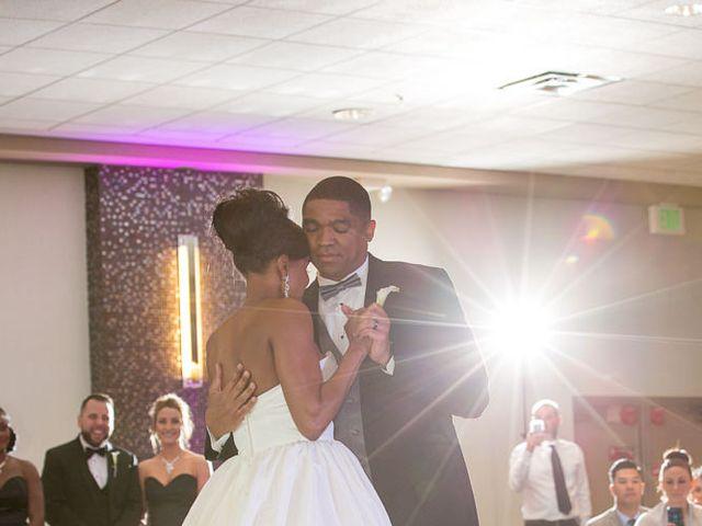 Ralph and Lauren's Wedding in Ellicott City, Maryland 42