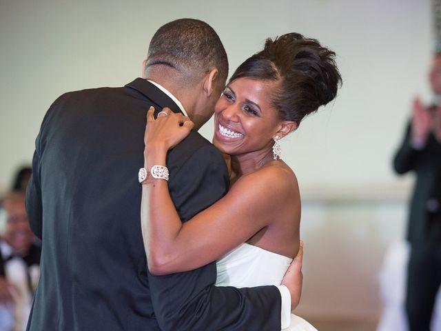 Ralph and Lauren's Wedding in Ellicott City, Maryland 43