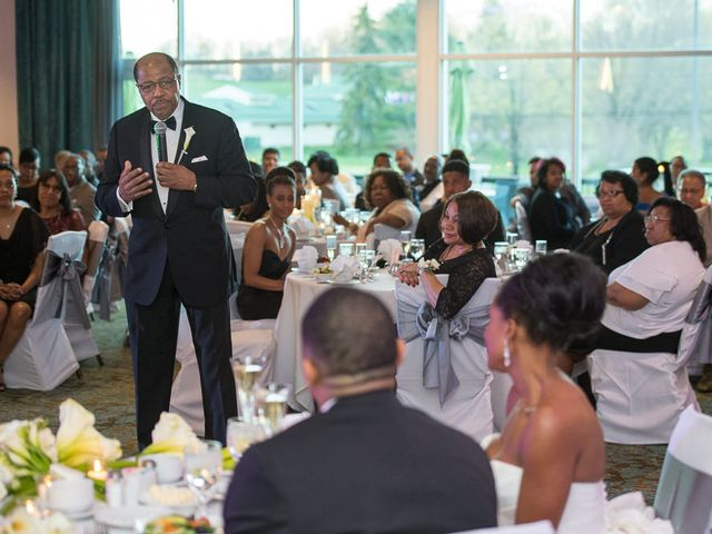 Ralph and Lauren's Wedding in Ellicott City, Maryland 45