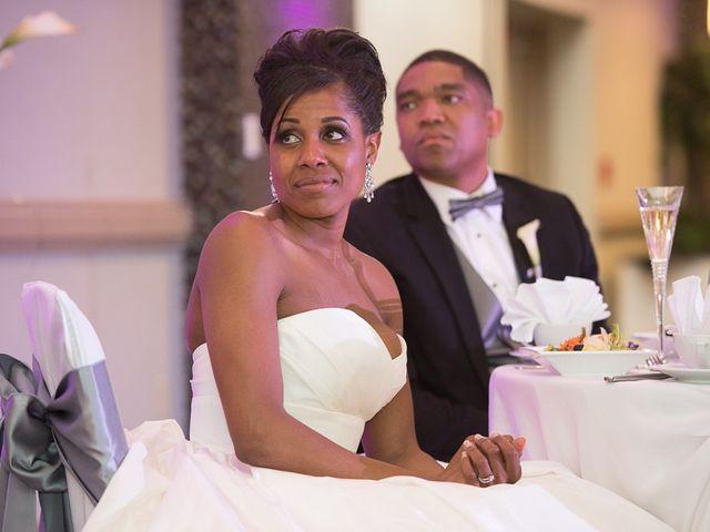 Ralph and Lauren's Wedding in Ellicott City, Maryland 47