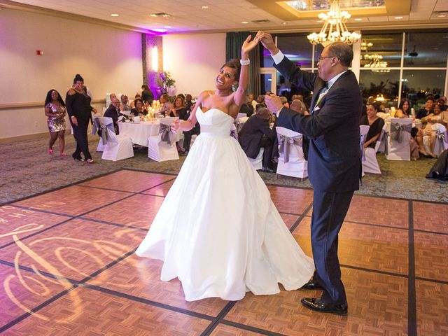 Ralph and Lauren's Wedding in Ellicott City, Maryland 51