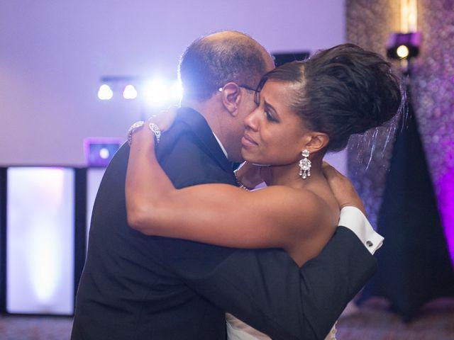 Ralph and Lauren's Wedding in Ellicott City, Maryland 53