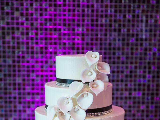 Ralph and Lauren's Wedding in Ellicott City, Maryland 54