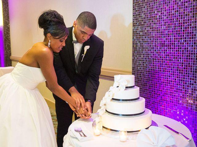 Ralph and Lauren's Wedding in Ellicott City, Maryland 55