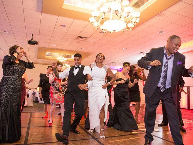Ralph and Lauren's Wedding in Ellicott City, Maryland 57