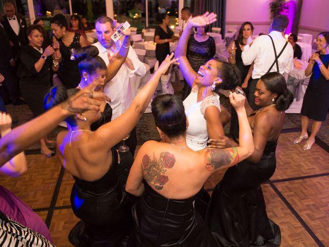 Ralph and Lauren's Wedding in Ellicott City, Maryland 58