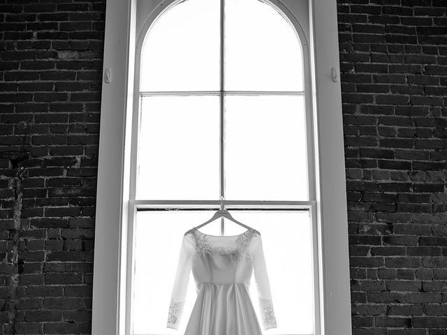 Ninel and Dan's Wedding in Salem, Oregon 4