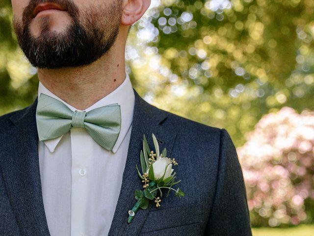 Ninel and Dan's Wedding in Salem, Oregon 12