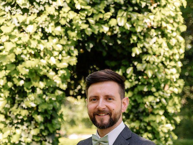 Ninel and Dan's Wedding in Salem, Oregon 14