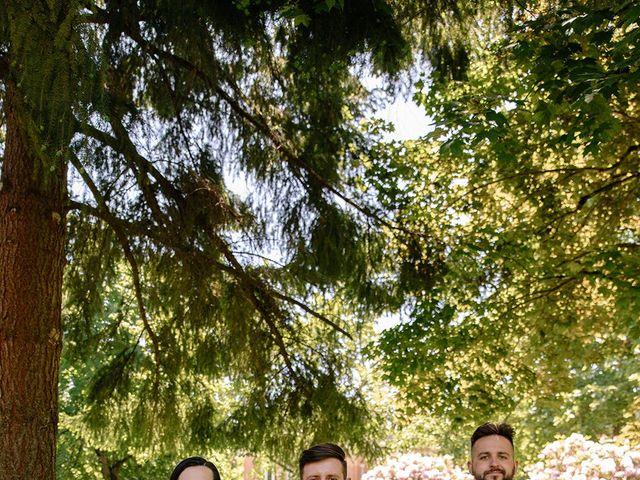 Ninel and Dan's Wedding in Salem, Oregon 20