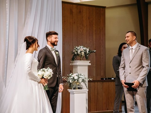 Ninel and Dan's Wedding in Salem, Oregon 33