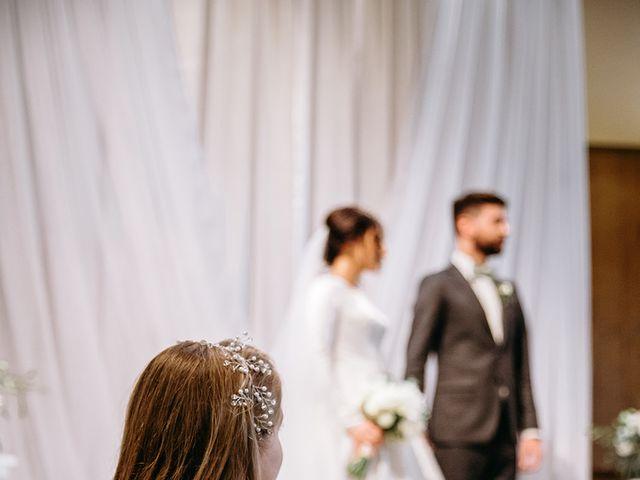 Ninel and Dan's Wedding in Salem, Oregon 34
