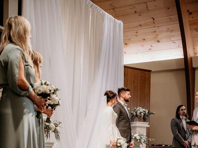 Ninel and Dan's Wedding in Salem, Oregon 35