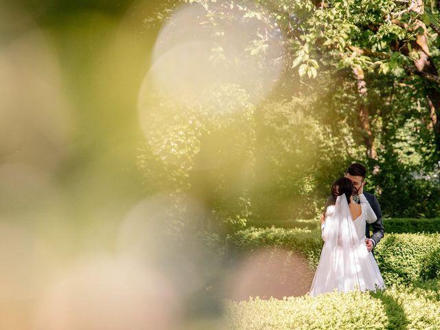 Ninel and Dan's Wedding in Salem, Oregon 37