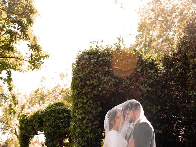 Ninel and Dan's Wedding in Salem, Oregon 38