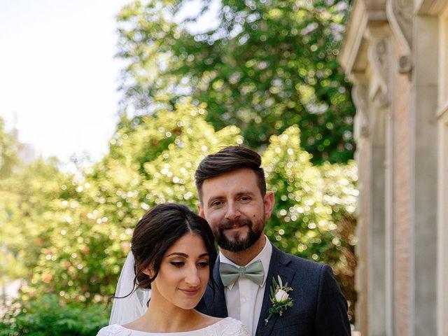 Ninel and Dan's Wedding in Salem, Oregon 40