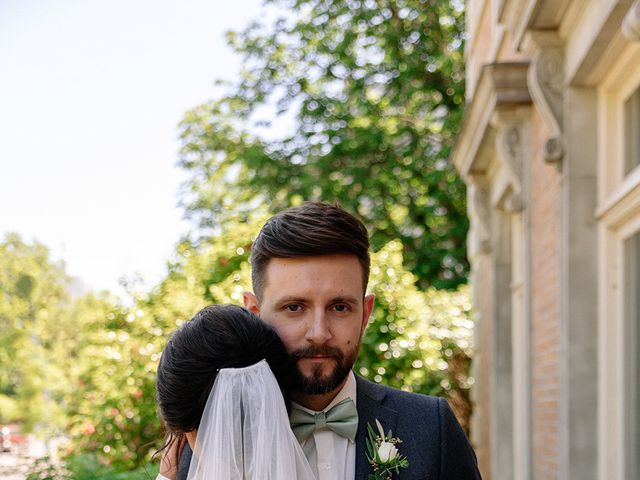 Ninel and Dan's Wedding in Salem, Oregon 41