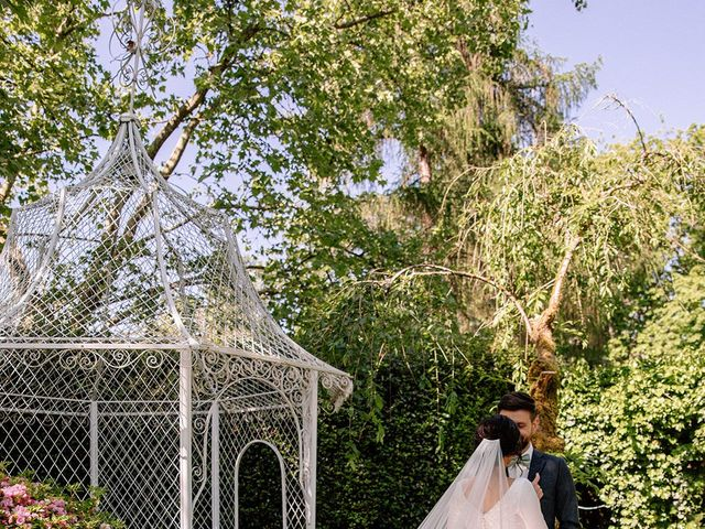 Ninel and Dan's Wedding in Salem, Oregon 42