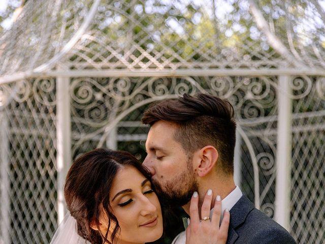 Ninel and Dan's Wedding in Salem, Oregon 43