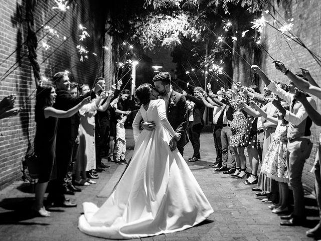 Ninel and Dan's Wedding in Salem, Oregon 64