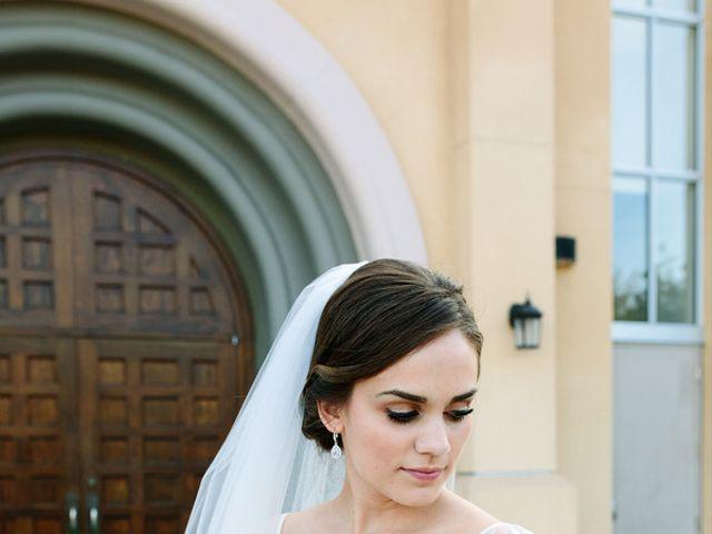 Michelle and Nicholas's Wedding in San Diego, California 4