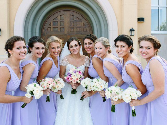 Michelle and Nicholas's Wedding in San Diego, California 3