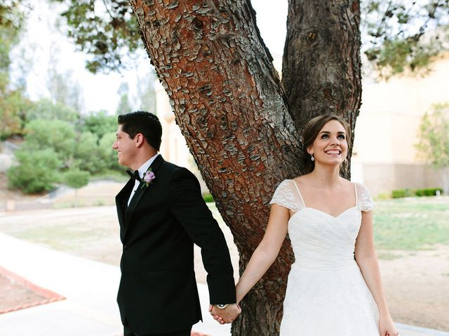 Michelle and Nicholas's Wedding in San Diego, California 8