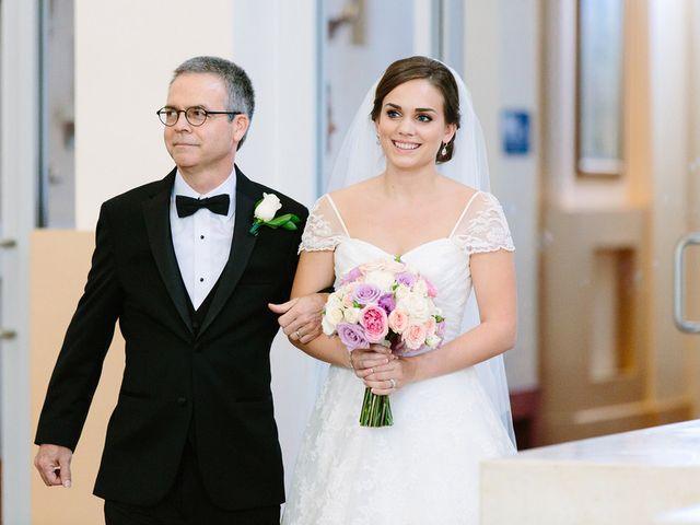 Michelle and Nicholas's Wedding in San Diego, California 10
