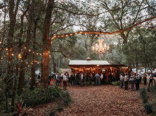 Chad and Jessica's Wedding in Orlando, Florida 3