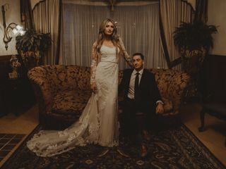 The wedding of Kaitlyn and Max 3