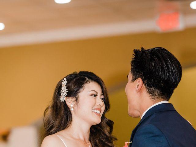 Long and Anna's Wedding in Sunol, California 2