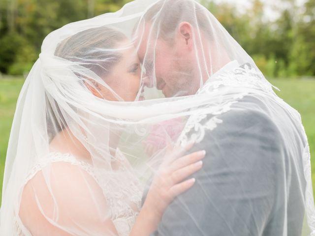 Josh and Karli's Wedding in Wonalancet, New Hampshire 52