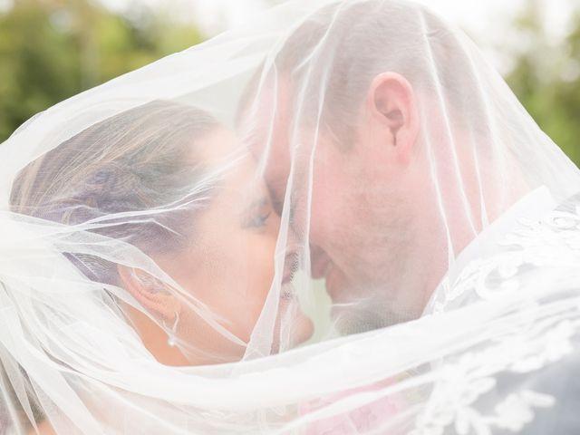 Josh and Karli's Wedding in Wonalancet, New Hampshire 53
