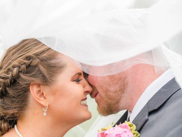 Josh and Karli's Wedding in Wonalancet, New Hampshire 54