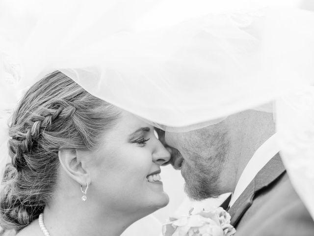 Josh and Karli's Wedding in Wonalancet, New Hampshire 55