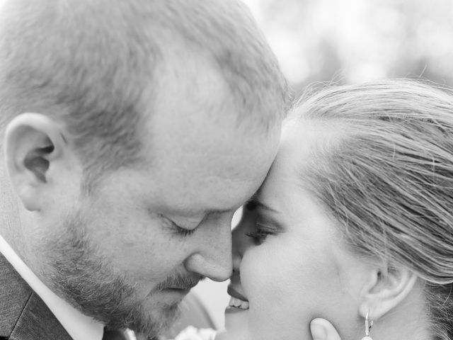 Josh and Karli's Wedding in Wonalancet, New Hampshire 59